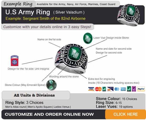 military_rings